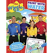 The Wiggles: Paint with Water