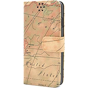 PLATA iPhone7 ケース 手帳型 ワ...の関連商品8