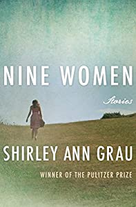 Nine Women: Stories (English Edition)