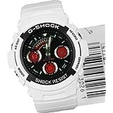 [カシオ]CASIO G-SHOCK AW-591SC-7ADR 腕時計[逆輸入]