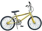 CALIFORNIAN(カリフォルニアン) BMX 「YELLOW」