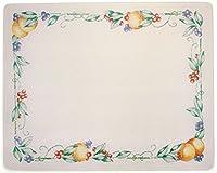 20 X 16 Corelle Abundance Glass Cutting Board by CORELLE