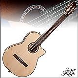 La Patrie ラパトリエ ナイロン弦ギター Arena Mahogany CW Q1T