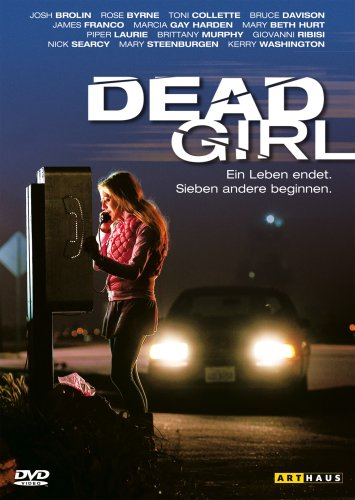 Dead Girl [Import allemand]