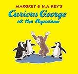 Curious George at the Aquarium