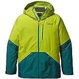 Patagonia メンズ スキー (パタゴニア) Patagonia メンズ スキー・スノーボード ウェア Patagonia Snowshot Ski Jacket 並行輸入品