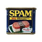 J-0031 Hormel SPAM(ホーメル スパム)減塩