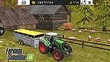「ファーミングシミュレーター18 ポケット農園4」の関連画像