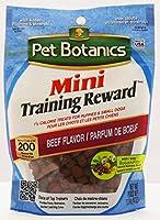 Pet BotanicsトレーニングReward 4 oz. CRP-010
