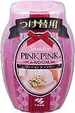 Amazon.co.jpサワデーピンクピンク 消臭芳香剤 部屋用 詰め替え用 ウェディングフラワー 250ml