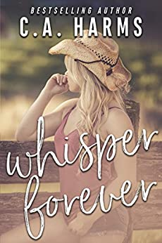 Whisper Forever by [Harms, C.A.]