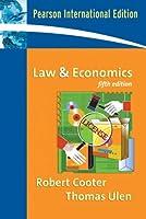 Law and Economics: International Edition