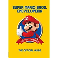 Super Mario Encyclopedia: The Official Guide to the First 30 Years (English Edition)