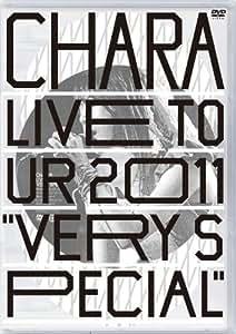 "Live Tour2011 ""Very Special"" [DVD]"
