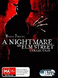 A Nightmare on Elm Street Collection [NON-USA Format, Region…
