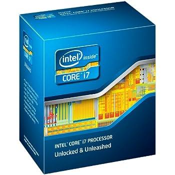 intel CPU Core i7 i7-2700K 3.50GHz 8M LGA1155 SandyBridge BX80623I72700K