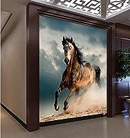 Yosot ヨーロッパの3Dペインティング壁紙ジュエリー花アート壁紙現代ファッションソファーテレビデスクトップ壁紙