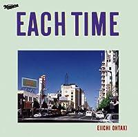 Eiichi Ohtaki - Each Time 30Th Anniversary Edition (2CDS) [Japan CD] SRCL-8005 by Eiichi Ohtaki (2014-03-21)