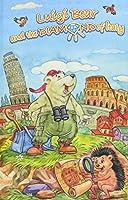 Luigi Bear and the Diamond of Italy
