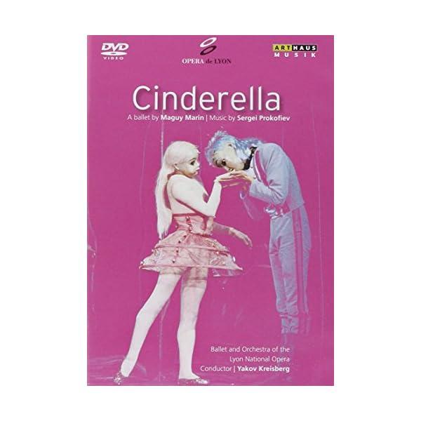 Cinderella [DVD] [Import]の商品画像