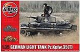 エアフィックス 1/35 ドイツ軍 Pz.Kpfw.35 (t) 軽戦車 プラモデル X1362