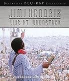 Jimi Hendrix Live at Woodstock [Blu-ray] [Import]