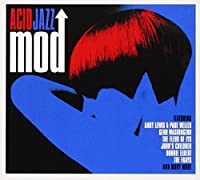Acid Jazz Mod by VARIOUS ARTISTS
