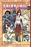 Fairy Tail 34 by Hiro Mashima(2014-01-07)