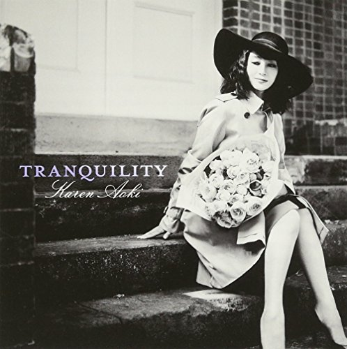 TRANQUILITYの詳細を見る