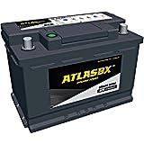 ATLASBX ( アトラス ) 国産車バッテリー アイドリングストップ車用 [ EFB Technology ]Q-85(D23L)