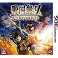 戦国無双 Chronicle - 3DS