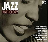 Jazz Anthology by Jazz Anthology