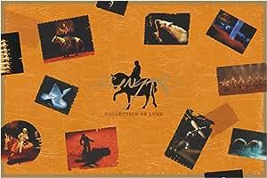 騎馬スペクタクル・ジンガロ プレミアム・コレクション [DVD]