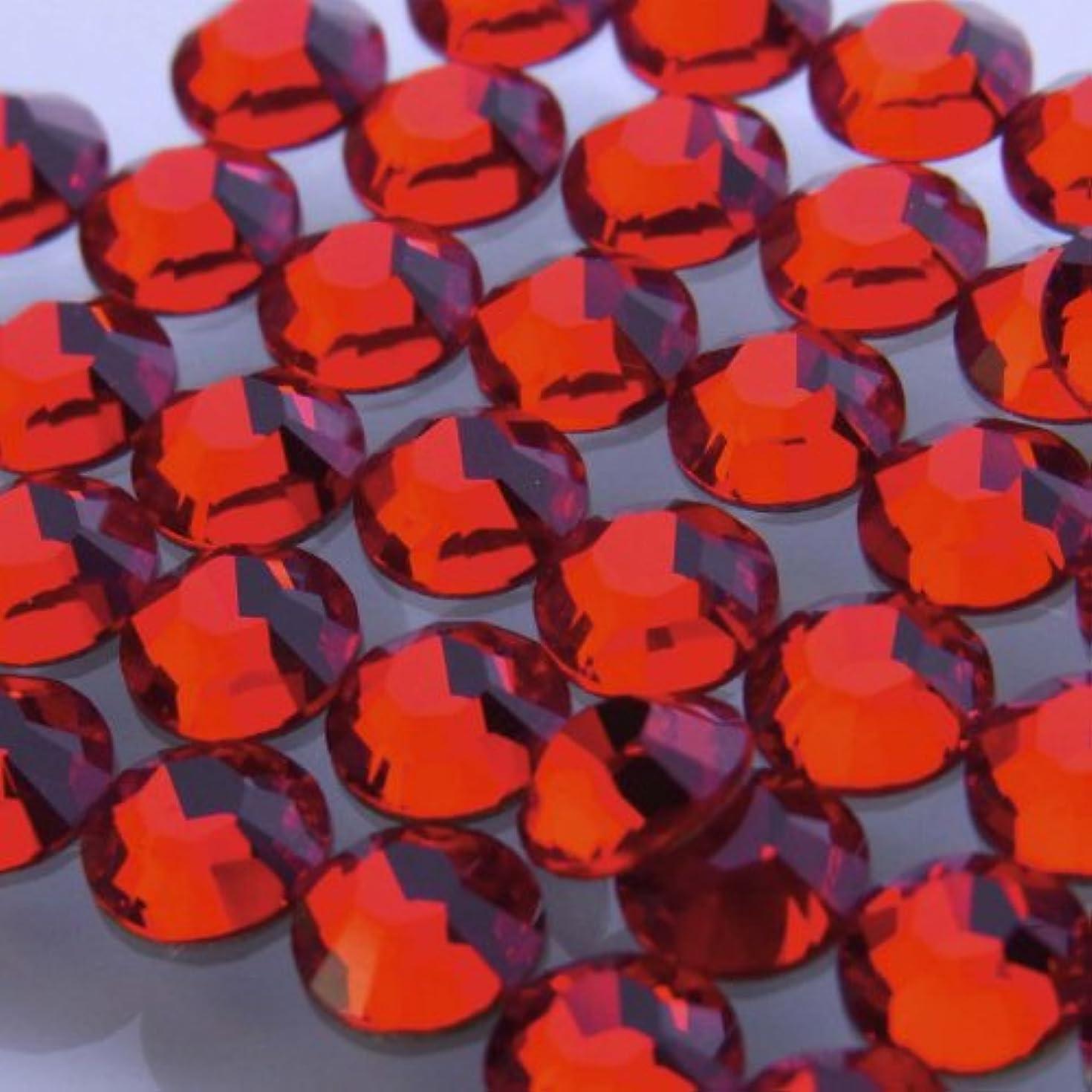 染料抑制する強盗Hotfixライトシャムss10(100粒入り)スワロフスキーラインストーンホットフィックス