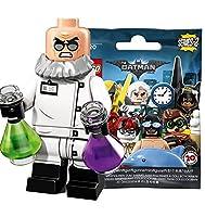 レゴ(LEGO)ミニフィギュア ザ レゴ バットマンムービー シリーズ2 プロフェッサー ヒューゴ ストレンジ 未開封品 |The LEGO Batman Movie Series 2 Professor Hugo Strange 【71020-4】