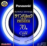 パナソニック 二重環形蛍光灯(FHD) 70形 クール色 ツインパルックプレミア FHD70ECWL