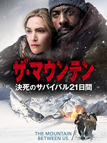 ザ・マウンテン 決死のサバイバル21日間 (字幕版)