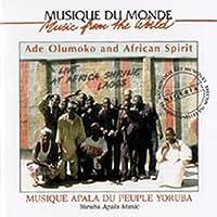 Musique Apala Du Peuple Yoruba
