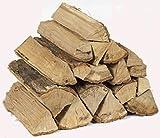 SHINGU プレミアム薪 約30cm 約20kg/箱 544950 薪ストーブ 暖炉用 ナラ クヌギ さくら 樫等