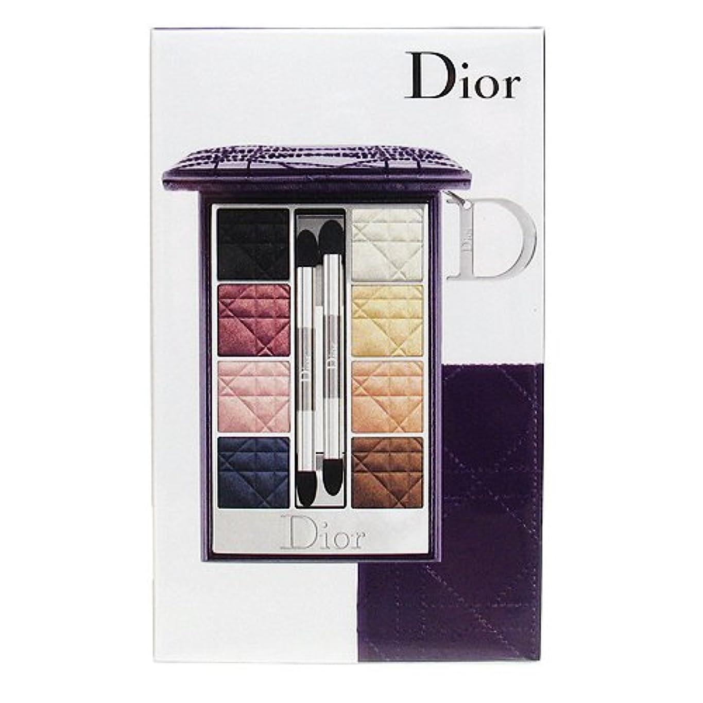 後方に元に戻す謎クリスチャン ディオール カナージュコレクション アイパレット Christian Dior