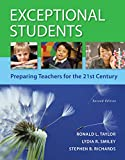 Exceptional Students: Preparing Teachers for the 21st Century: Preparing Teachers for the 21st Century