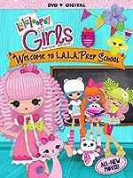 Lalaloopsy Girls [DVD] [Import]