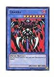 遊戯王OCG Chakra チャクラ スーパーレア 英語版 NUMH-EN052-SR 1st Edition