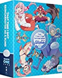 That Time I Got Reincarnated As A Slime: Season One - Part Two [Blu-ray]