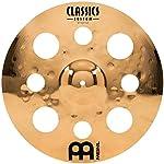 MEINL マイネル Classics Custom シリーズ クラッシュシンバル 16