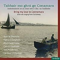 Bring My Love To Connemara / Various