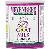 メインバーグ ゴートミルクパウダー(粉ミルク缶入)340g[+ビタミンD・葉酸]並行輸入