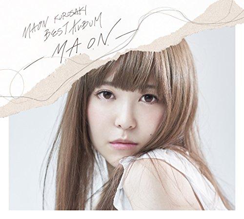 MAON KUROSAKI BEST ALBUM −M.A....
