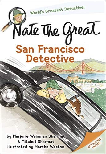 Nate the Great, San Francisco Detectiveの詳細を見る