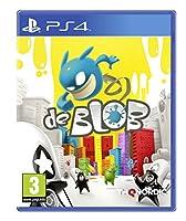 de Blob (PS4) (輸入版)